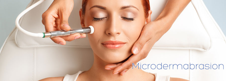 5 Myths About Microdermabrasion
