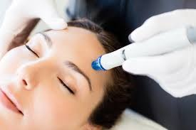 HydraFacial: The Next Generation Facial