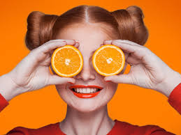 The Skin Benefits Of Vitamin C
